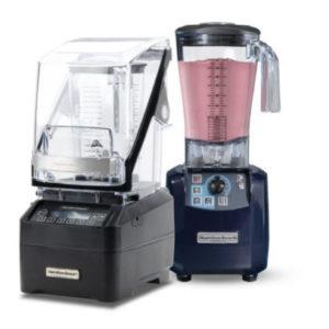 Blender Hamilton Bech (liquidificador de alto desempenho)