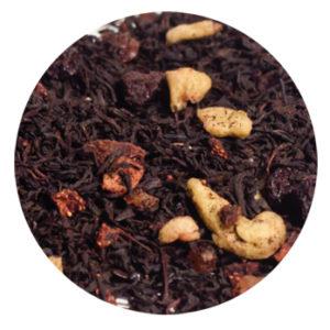 Chá preto SUMMER Fruit Taste of Tea