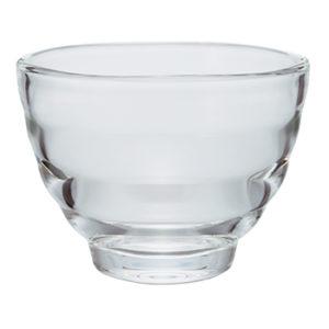 copo vidro alça chá hario