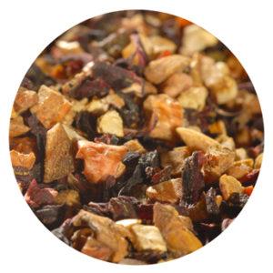 Infusão Hibisco Fruit Cocktail Taste of Tea