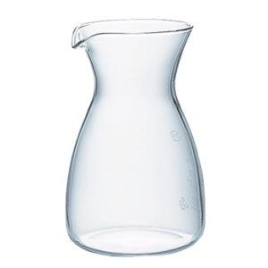 jarra de vidro 400ml hario