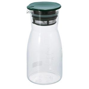 Jarra com filtro verde 700ml